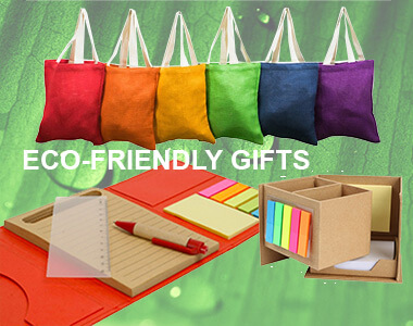 ECO-Friendly Premium Gifts by ODpremium