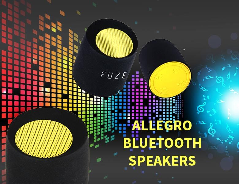 Aleegro Bluetooth Speakers - ODpremium