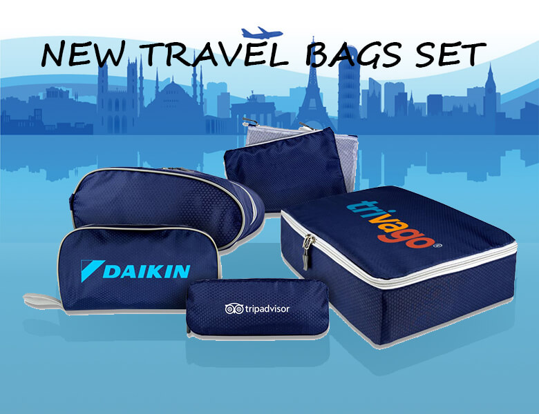 Travel Bags Set - ODpremium